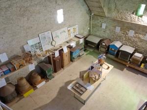 La Coudre Musée