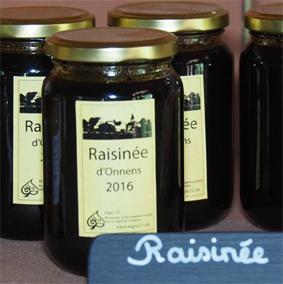 raisinee
